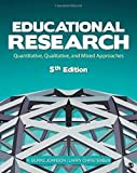Educational Research 5th Edition