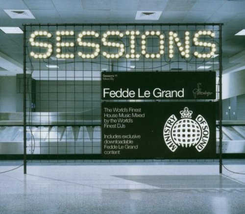 Fedde Le Grand - Sessions Mixed By Fedde Le Grand - Zortam Music