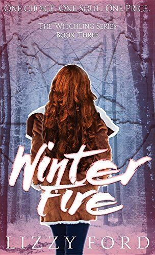 book cover of Winter Fire