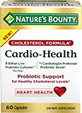 Cheap Nature's Bounty Cardio-Health Capsules, 60 Count