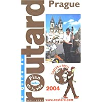 Guide du Routard : Prague 2004