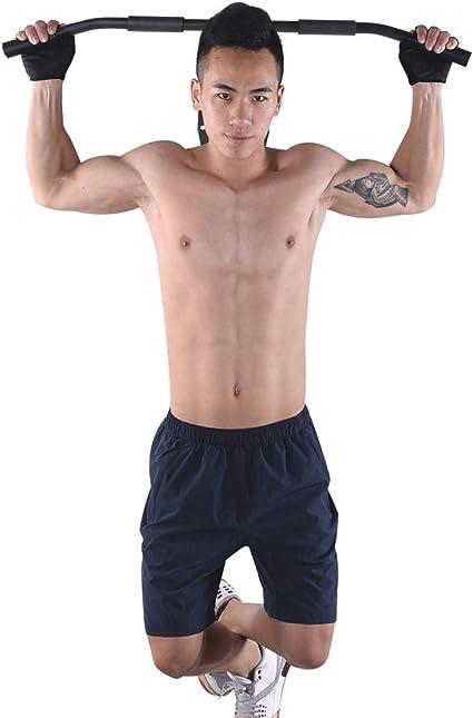 Grist CC Interior Barra Dominadas, Dominadas Pared para Boxeo ...