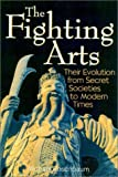 The Fighting Arts, Michael Rosenbaum, 1886969213