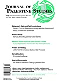 Magazines : Journal of Palestine Studies