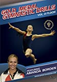 Gold Medal Gymnastics Drills, Vol. 3: Floor