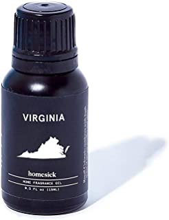 product image for Homesick Fragrance Oil (Compatible with Standard Diffuser), 15ml, Virginia