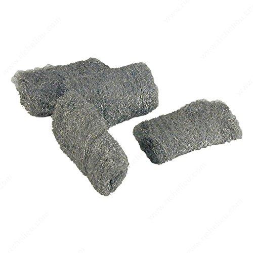 00 steel wool - 9