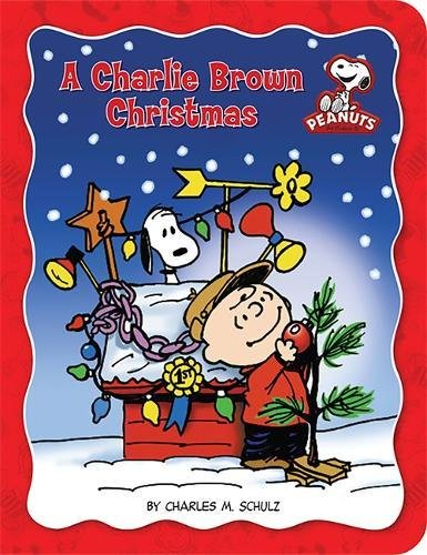 Charlie Brown Christmas Miniature Editions product image