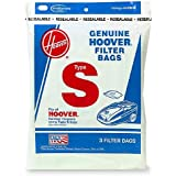 Genuine Hoover Filter Bags (Type S)