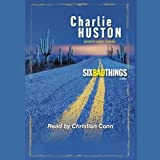 Six Bad Things: Henry Thompson Trilogy, Book 2
