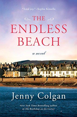 Book Cover: The Endless Beach: A Novel