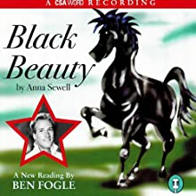 Black Beauty Audiobook by Anna Sewell Narrated by Ben Fogle