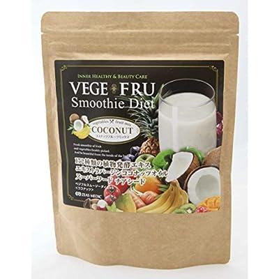 La SINCIA BEGE FRU smoothie diet < coconut> 300g