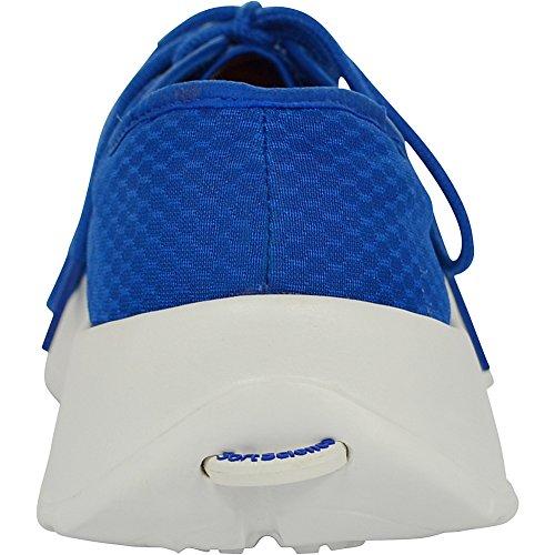 SoftScience Mens Light Walker Royal Blue Walking Shoes (Mc0027rbl) oNGPxJUJL