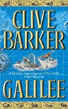 Galilee by Clive Barker (2010-02-04)