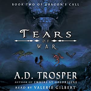 Tears of War Hörbuch
