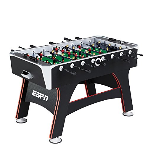 Table Foosball Action Soccer (ESPN Foosball Table, 56