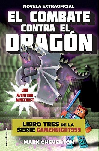 COMBATE CONTRA EL DRAGON, EL (GAMKNIGTH9 COMBATE CONTRA EL DRAGON