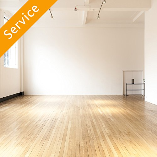 Hardwood Floor Installation - Complete Replacement - Carpeting - Up to 300 Square Feet