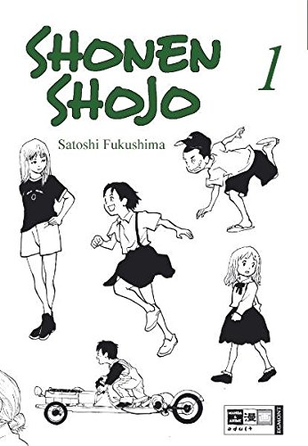 Shonen Shojo