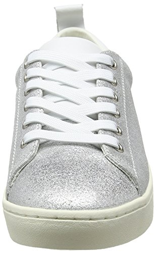 Maco833fly Silver FLY Metallic Maco833fly Sneaker Womens London London FLY Womens q5Ov8tzt