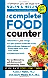 Best Calorie Counters - The Complete Food Counter, 4th Edition Review