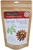 Wilderness Poets Jungle Peanuts - Organic, Raw, Heirloom (8 Ounce Bag)