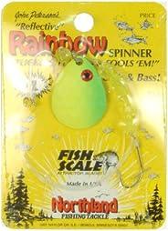 Northland Tackle Mr. Walleye Crawler Hauler Colorado Rig
