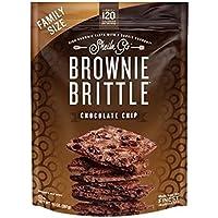 Brownie Brittle Chocolate Chip 1 ct