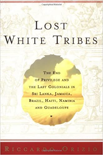 ((FB2)) Lost White Tribes: The End Of Privilege And The Last Colonials In Sri Lanka, Jamaica, Brazil, Haiti, Namibia, And Guadeloupe. Abstract define Camisas General Council Cierto Stingray Alberto