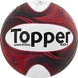 Bola Topper Futebol de Campo Slick II