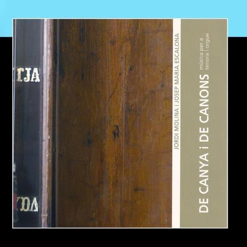 De canya i de canons-Música per a Tenora i Orgue