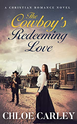 Pdf Religion The Cowboy's Redeeming Love: An Inspirational Historical Romance Novel