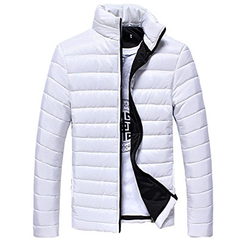 207623eb0 Puffer Jacket, Forthery Men's Lightweight Packable Down Puffer ...
