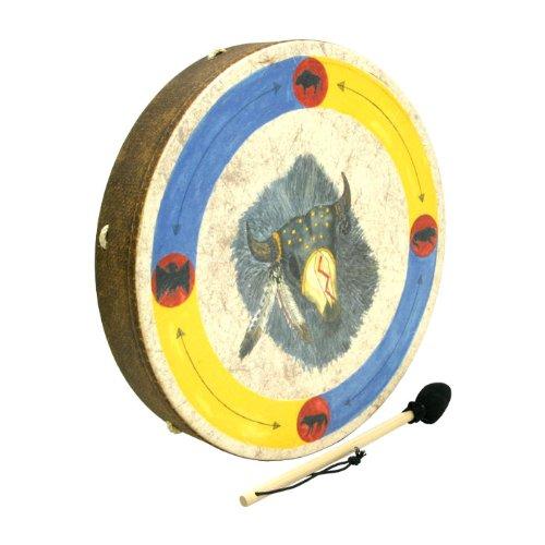 Remo Buffalo Drum 22