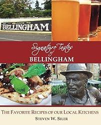 Signature Tastes of Bellingham: Favorite Recipes of our Local Restaurants
