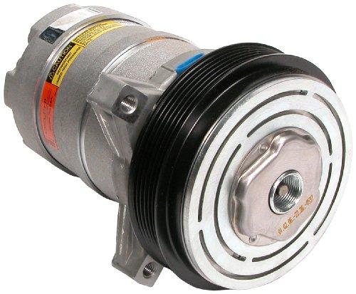 Delphi CS0089 Air Conditioning Compressor (Regal Conditioning Air)