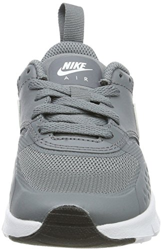 Nike Jungen Air Max Vision (PS) Sneaker Grau (Cool Grey/White-Wolf Grey-Black)