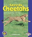 Speedy Cheetahs, Michelle Levine, 0822565102