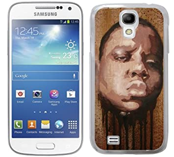 Notorious Big Biggie Carcasa rígida para Samsung Galaxy S4 ...