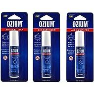 Ozium Air Santizer Original Scent (3 pack)