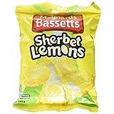 Bassetts Sherbet Lemons Sweets