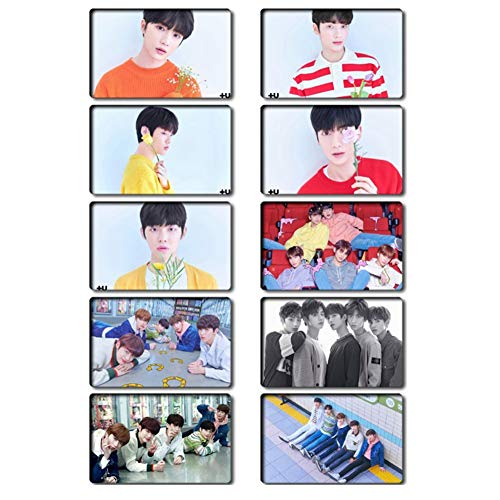Youyouchard Kpop BTS TXT Tomorrow X Together Ablum The Dream Chapter: Star Photo Card Poster Lomo Cards Self Made Paper HD Photocard/Scrub Card Sticker(Style 6) from Youyouchard