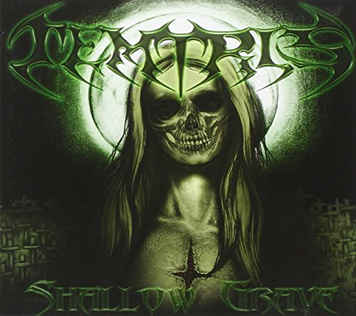 Temtris: Shallow Grave (Audio CD)