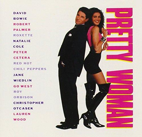 Price comparison product image Pretty Woman (1990 Film)