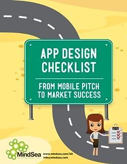 Design Checklist MindSea Development Inc ebook product image