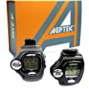 AGPtek Two-way Fashionable Wrist-operated Wristwatch Walkie Talkie Wrist Watch