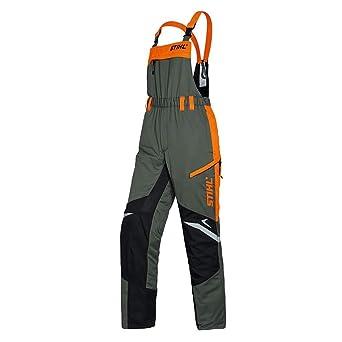 Pantalones Anticorte Peto Größe 48