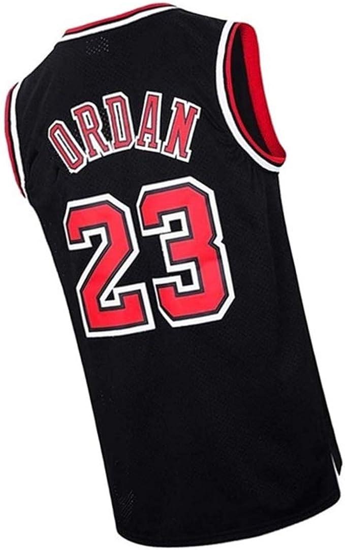 Michael Jordan Jersey Men-Stafford 23
