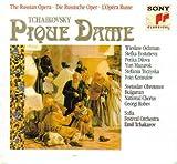 Tchaikovsky: Pique Dame/The Queen of Spades/La Dame de Pique